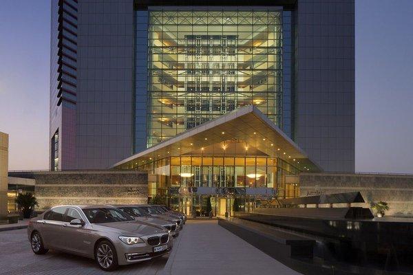 Jumeirah Emirates Towers - фото 19