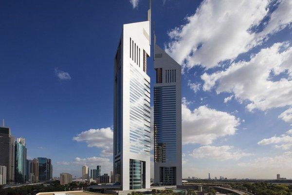 Jumeirah Emirates Towers - фото 21