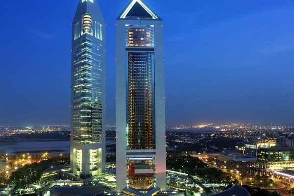 Jumeirah Emirates Towers - фото 22