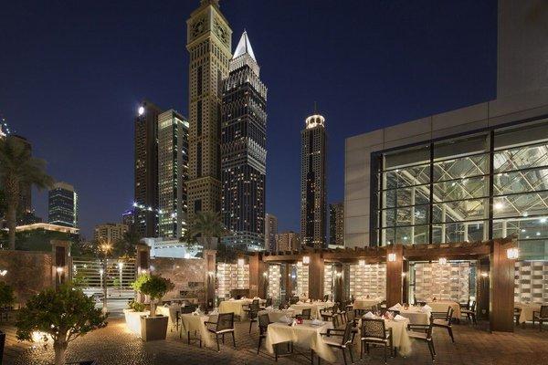 Jumeirah Emirates Towers - фото 23