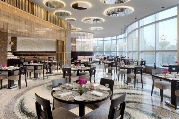 Jumeirah Emirates Towers - фото 7