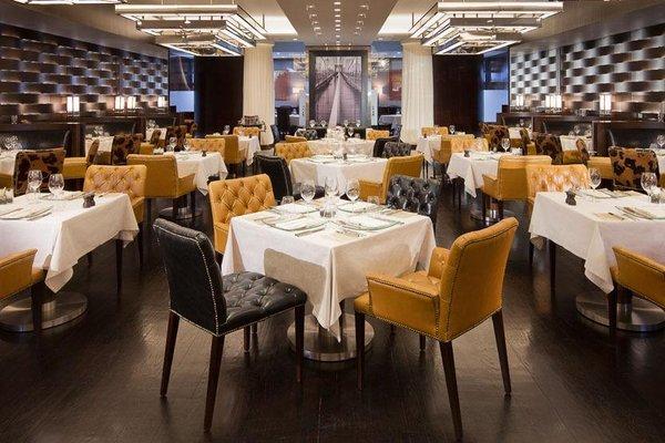 Jumeirah Emirates Towers - фото 9
