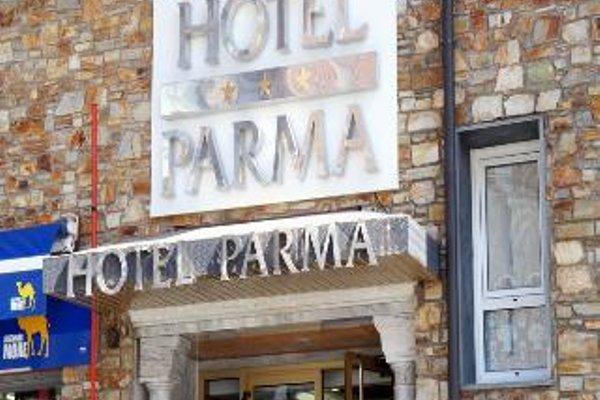 Hotel Parma - 17