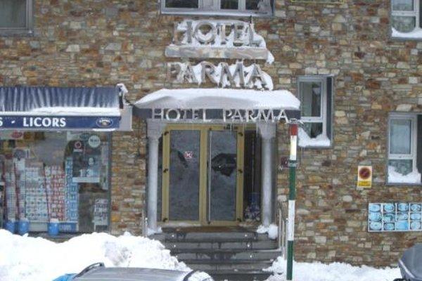 Hotel Parma - 22