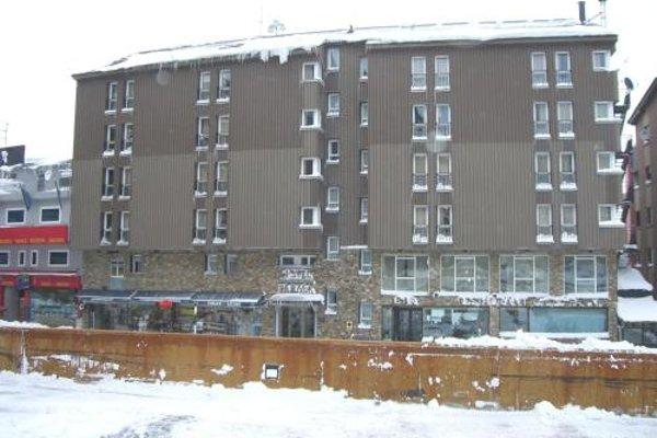 Hotel Parma - 23