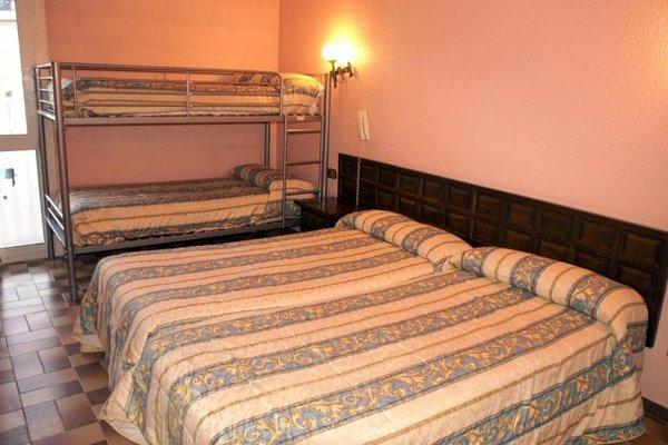 Hotel Parma - 3