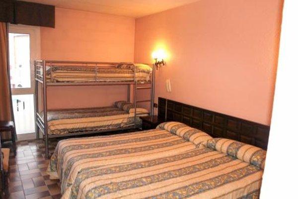 Hotel Parma - 4