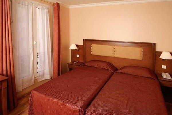 121 Paris Hotel - фото 4