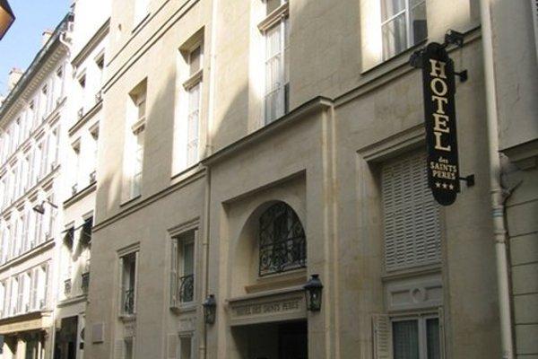 Hotel Des Saints Peres - Esprit de France - фото 6