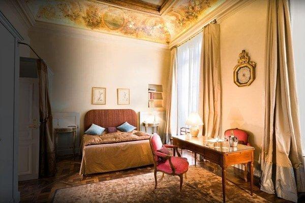 Hotel Des Saints Peres - Esprit de France - фото 3