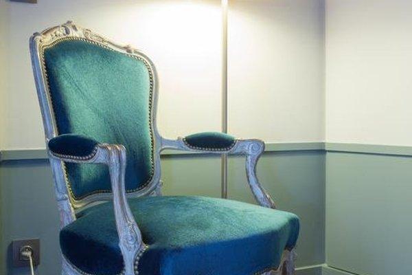 Hotel Des Saints Peres - Esprit de France - фото 4