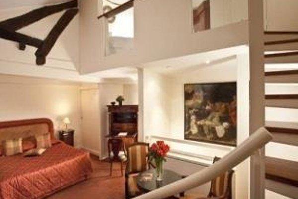 Hotel Des Saints Peres - Esprit de France - фото 5