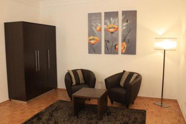 Serviced-Appartements-Josefstadt - фото 13
