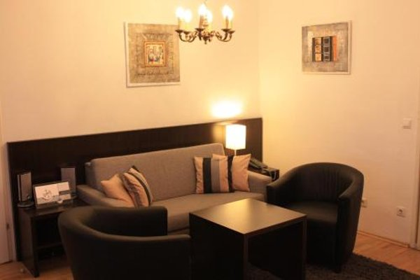 Serviced-Appartements-Josefstadt - фото 14