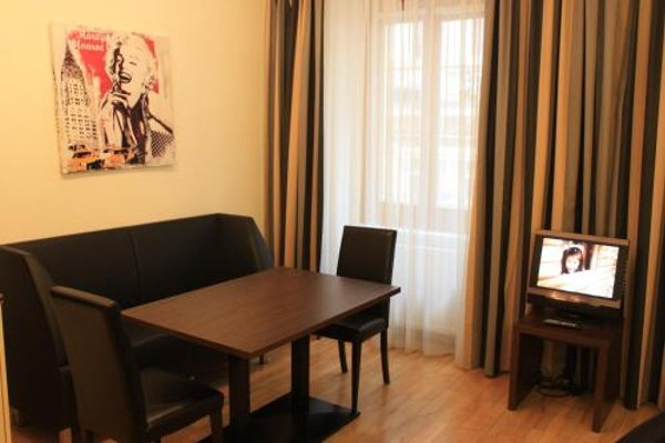 Serviced-Appartements-Josefstadt - фото 18