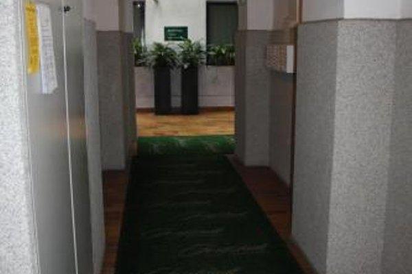Serviced-Appartements-Josefstadt - фото 21