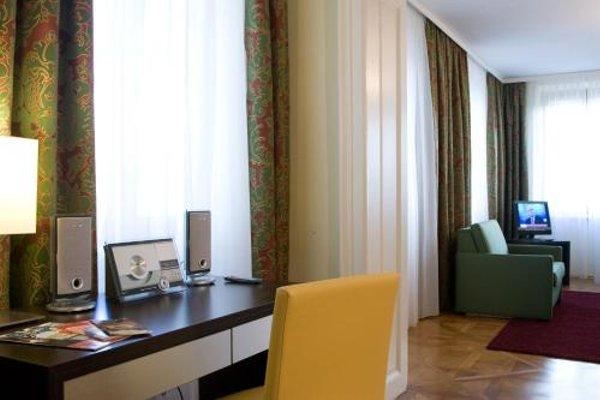 Serviced-Appartements-Josefstadt - фото 23