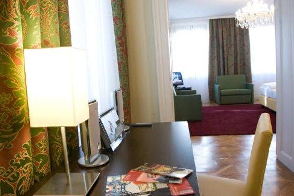 Serviced-Appartements-Josefstadt - фото 5