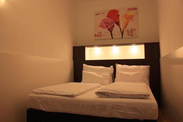 Serviced-Appartements-Josefstadt - фото 7