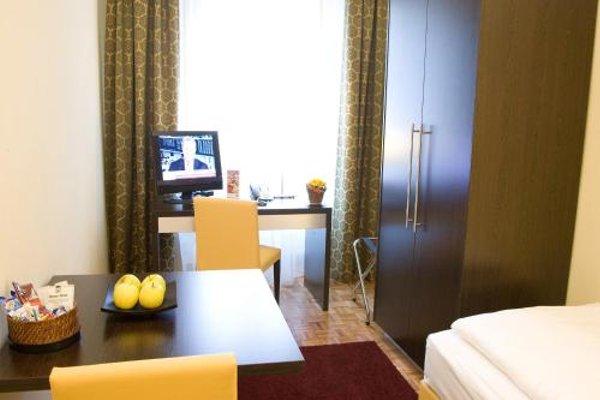 Serviced-Appartements-Josefstadt - фото 8