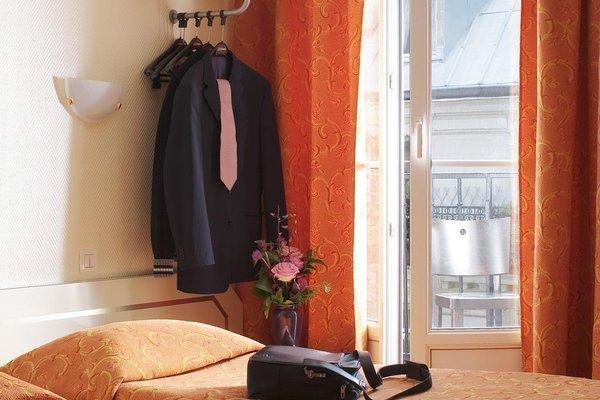 Le Regent Hostel Montmartre Hostel & Budget Hotel - 11