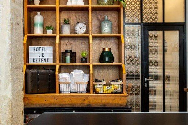 Le Regent Hostel Montmartre Hostel & Budget Hotel - 13