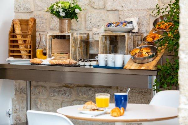 Le Regent Hostel Montmartre Hostel & Budget Hotel - 14