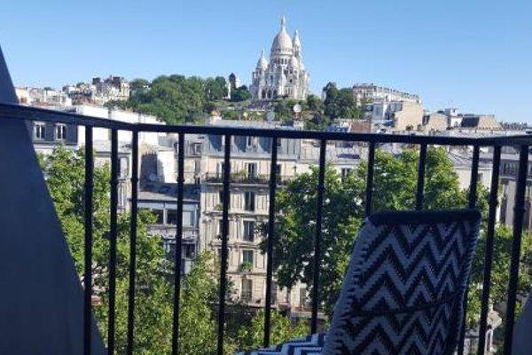 Le Regent Hostel Montmartre Hostel & Budget Hotel - 21