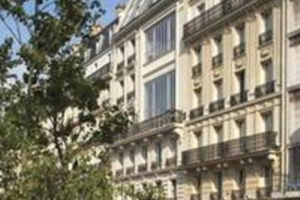 Le Regent Hostel Montmartre Hostel & Budget Hotel - 23