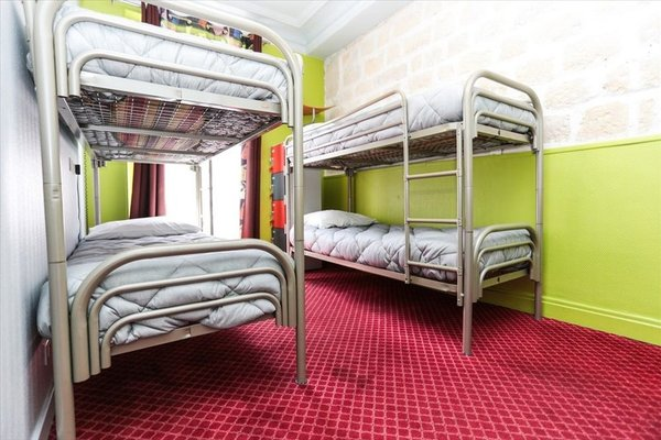 Le Regent Hostel Montmartre Hostel & Budget Hotel - 3