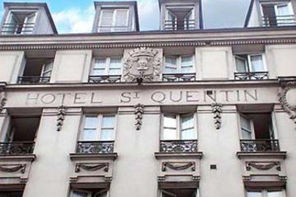 Saint Quentin - фото 18