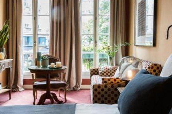Hotel Le Relais Saint-Germain - фото 18
