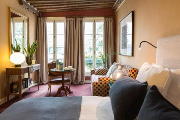 Hotel Le Relais Saint-Germain - фото 19