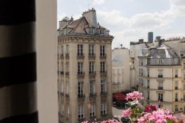 Hotel Le Relais Saint-Germain - фото 23