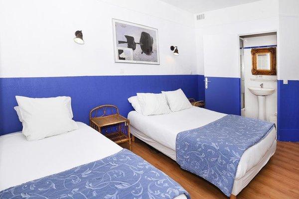 Zazie Hotel - 3