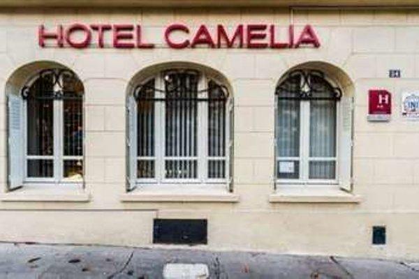Hotel Camelia - фото 6