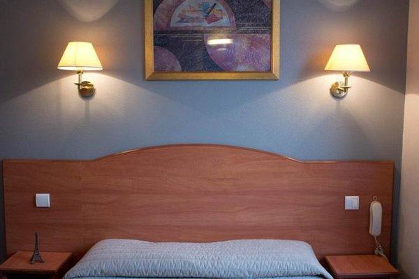 Hotel Camelia - фото 3