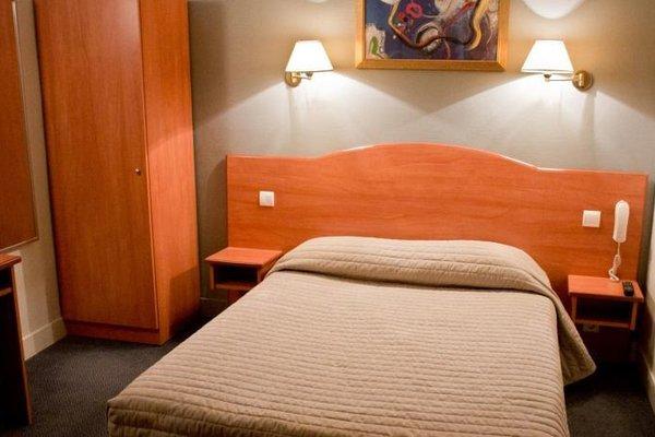 Hotel Camelia - 4