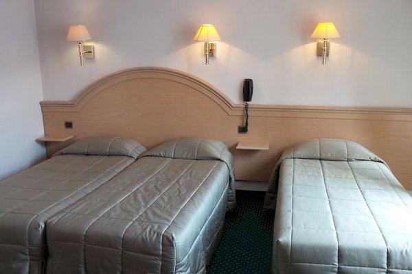 Hotel Des Arenes - 3