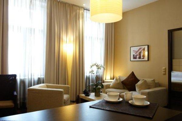 MyPlace - Premium Apartments City Centre - фото 29