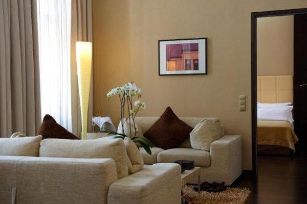 MyPlace - Premium Apartments City Centre - фото 11