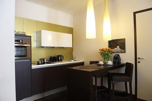MyPlace - Premium Apartments City Centre - фото 13
