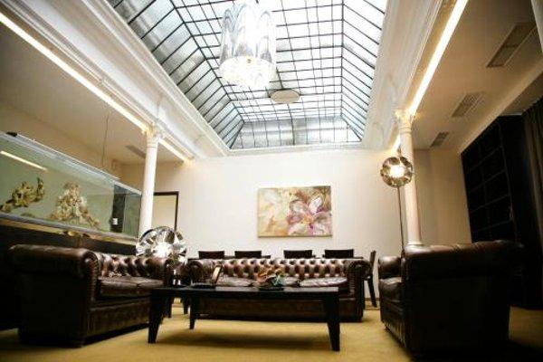 MyPlace - Premium Apartments City Centre - фото 16