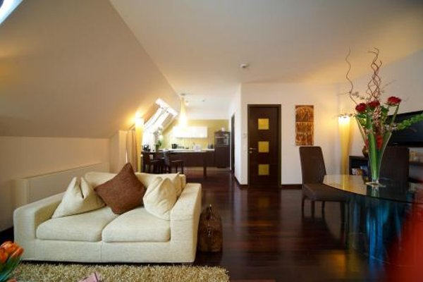 MyPlace - Premium Apartments City Centre - фото 17