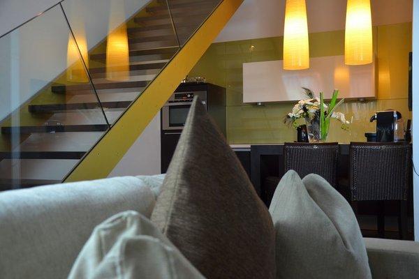 MyPlace - Premium Apartments City Centre - фото 18