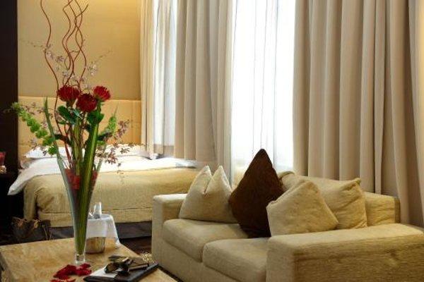 MyPlace - Premium Apartments City Centre - фото 20