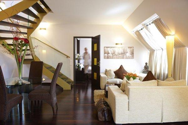 MyPlace - Premium Apartments City Centre - фото 3