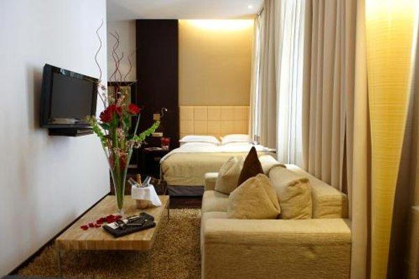 MyPlace - Premium Apartments City Centre - фото 4