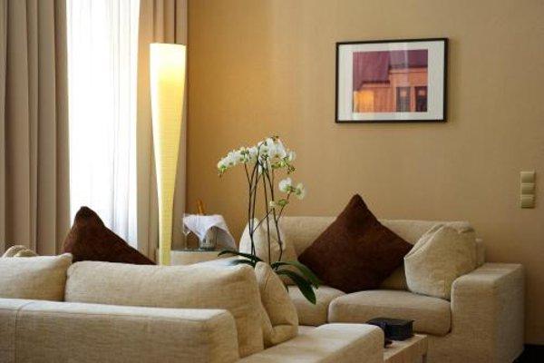 MyPlace - Premium Apartments City Centre - фото 6