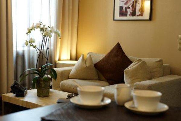 MyPlace - Premium Apartments City Centre - фото 7